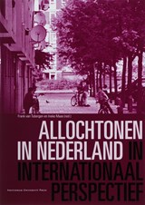 Allochtonen in Nederland in internationaal perspectief | auteur onbekend |