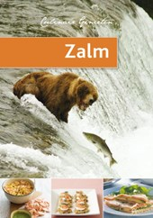 Zalm (set van 5)