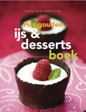 Het gouden IJs & Desserts