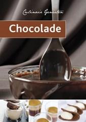 Chocolade (set van 5)