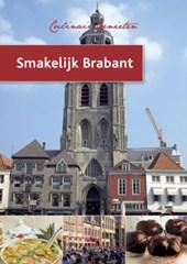 Smakelijk Brabant (set van 5)