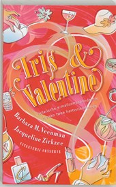 Iris & Valentine