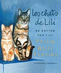 Les chats de Lili | Ph. Freriks |