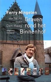 Graven rond het Binnenhof