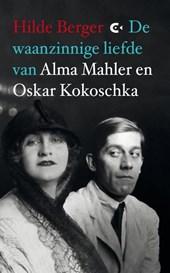 De waanzinnige liefde van Alma Mahler en Oskar Kokoschka
