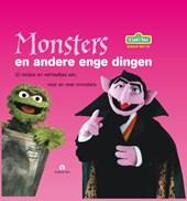 Sesamstraat Monsters en andere enge dingen