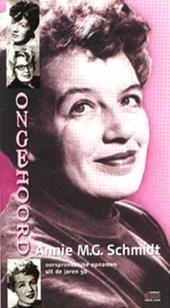 Annie M.G. Schmidt, jaren 50, 2 Cd's