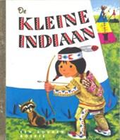 Gouden Boekjes De kleine indiaan