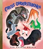 Gouden Boekjes Circus Ondersteboven