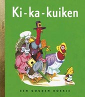 Gouden Boekjes Ki-ka-kuiken