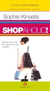 Shopaholic, luisterboek, 3 CD's Ingekorte versie