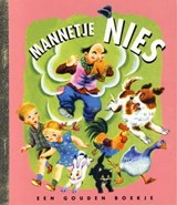 Mannetje Nies | O. Cabral |