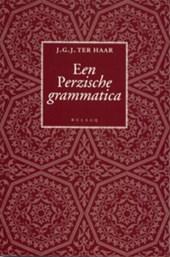 Een Perzische grammatica