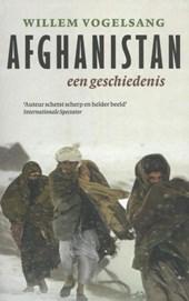 Afghanistan. Een geschiedenis.