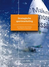 Strategische sportmarketing | auteur onbekend |