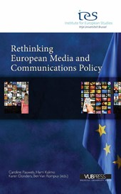 IES Rethinking European media and communications policy