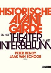 Historische Avant Garde en het theater in het interbellum
