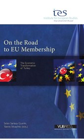 IES On the Road to Eu Membership