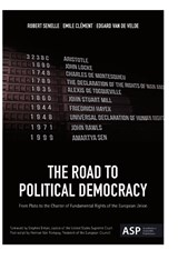 The road to political democracy | Robert Senelle ; Emile Clement ; Edgard van de Velde |
