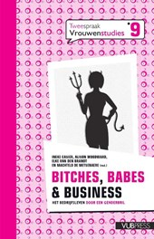 Tweespraak Vrouwenstudies Bitches, babes & business
