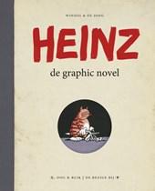 Heinz, de graphic novel