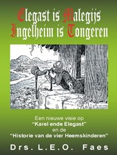Elegast is Malegijs Ingelheim is Tongeren | L.E.O. Faes |