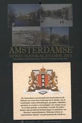 Amsterdamse spreukenkalender
