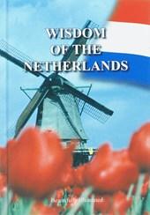 Wisdom of the Netherlands Engelse