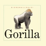 Gorilla | Jinny Johnson |