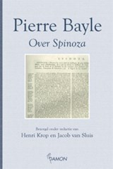 Over Spinoza | P. Bayle |