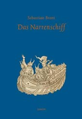 Das Narrenschiff, fotografische reprint