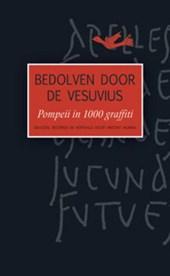 Bedolven door de Vesuvius