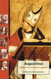 Augustinus modern en postmodern gelezen
