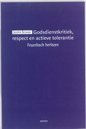 Godsdienstkritiek, respect en actieve tolerantie