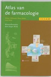 Sesam Atlas van de farmacologie