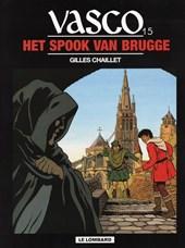 Vasco 15. het spook van brugge