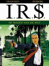 I.r.$. 01. mazen van de wet