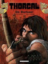 Thorgal 27. de barbaar