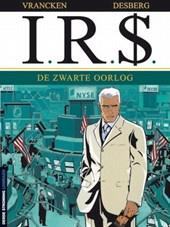 I.r.$. 08. de zwarte oorlog