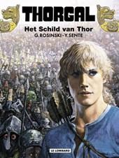 Thorgal 31. het schild van thor