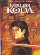 Niklos koda 10. drie zwaarden