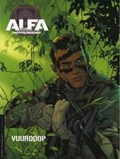 Alfa - eerste wapenfeiten 01. vuurdoop