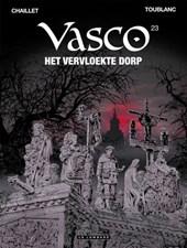 Vasco 23. het vervloekte dorp