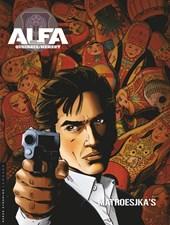 Alfa - eerste wapenfeiten 04. matroesjka's