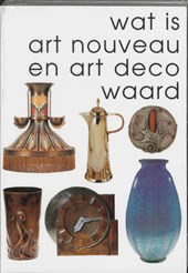 Wat is art nouveau en art deco waard