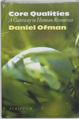Core qualities | Daniel Ofman |