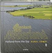 De bovenkant van Nederland E-N