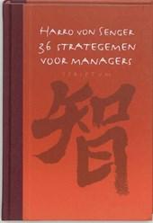 36 strategemen voor managers