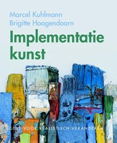 Implementatiekunst