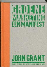 Groene marketing | J. Grant ; John Grant |